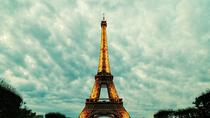 Private Tour of Paris the City of Light by Night, Paris, Private Sightseeing Tours
