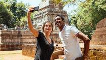 Private Tour: Sigiriya Rock & Dambulla Caves, Kandy, Private Sightseeing Tours
