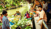 Private Tour: Weekend Floating Market with a Local from Bangkok, Bangkok, Private Sightseeing Tours
