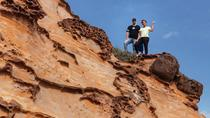 Private tour Yehliu Geopark & visit to Jingshan, Taipei, Private Sightseeing Tours