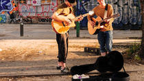 Private Urban Jungle: The Alternative Side of Berlin, Berlin, Walking Tours