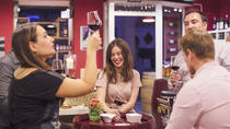 Private Valencian Wine & Tapas Tour, Valencia, Food Tours