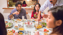 Private Vegetarian Indian Dinner in Local Singapore Home, Singapore, Dining Experiences