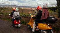 Private Vespa Tour in Florence & Chianti, Florence, Vespa, Scooter & Moped Tours