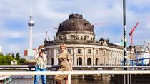 Private WWII Past and Present Tour With a Local, Berlin, Walking Tours