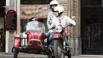 Private WWII Side Car Tour with a Local in Barcelona, Barcelona, Private Sightseeing Tours