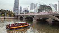 Singapore's Famous Sights & Secrets Private Tour, Singapore, Private Sightseeing Tours