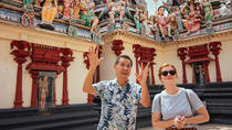 The Best of Singapore in a Day Private Tour, Singapore, Cultural Tours
