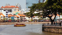 The Best of Singapore in a Day Private Tour