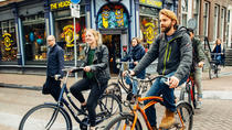 Tour in bici privata ad Amsterdam con un locale, Amsterdam, Tour in bici e mountain bike
