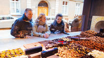 Tour privato di Bruges per buongustai, Bruges, Private Sightseeing Tours