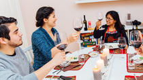 Traditional 3-Course Homemade Peruvian Dinner With a Private Host in Berlin, Berlin, Dining...
