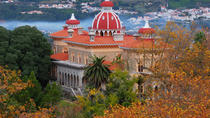 Tram Ride and Visit to Monserrate Palace in Sintra, Lisbon, Attraction Tickets