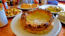 Try Dutch Pancakes Dinner with a Local in Amsterdam, Amsterdam, Dining Experiences
