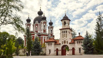 Chisinau : 3 Excursions in One Day Curchi Monastery, Old Orhei and Chateau Vartely, Chisinau, Day ...