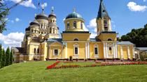Full-Day Private Tour to the Monasteries of Capriana and Hincu from Chisinau, Chișinău
