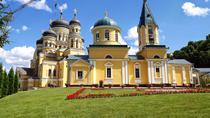 Full-Day Tour Monasteries of Capriana and Hincu from Chisinau, Chisinau, Private Sightseeing Tours
