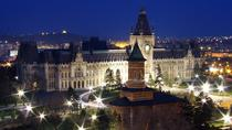 Full-Day Tour to Iasi from Chisinau, Chisinau, City Tours