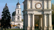 Group City Tour of Chisinau by Bus, Chisinau, Day Trips