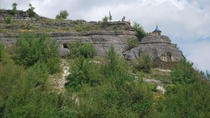 Private Full-Day Tour to Saharna and Tipova Cave Monasteries from Chisinau, Chisinau, Day Trips