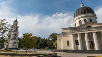 Private Walking Tour of Chisinau, Chisinau