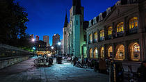 Haunted Pub Crawl in New Orleans, New Orleans, Ghost & Vampire Tours