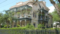New Orleans Garden District and Lafayette Cemetery Tour, New Orleans, Walking Tours