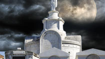 Voodoo and Cemetery Tour, New Orleans, Ghost & Vampire Tours