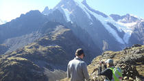Lares Trek and Machu Picchu almost all inclusive, Cusco, Multi-day Tours