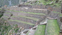 Tour the Sacred Valley of the Incas from Cusco, Cusco, Private Sightseeing Tours