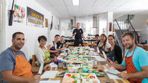 Half-Day Cooking Class in Bangkok with Market Tour and Lunch or Dinner