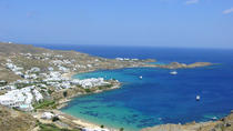 Full-Day Mykonos Beach Hopping Tour, Mykonos, 4WD, ATV & Off-Road Tours