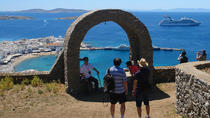 Half-Day Small-Group Guided Tour of Mykonos, Mykonos, Wine Tasting & Winery Tours