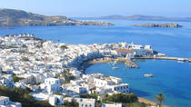 Private Highlights of Mykonos Tour, Mykonos, Private Sightseeing Tours