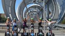 Madrid River Park Private Segway Tour, Madrid, Segway Tours