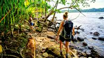Bastimentos Bush and Beach Hike, Bocas del Toro, Hiking & Camping