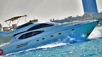 Dubai Luxury Yacht Charter From Dubai Marina, Dubai, Day Cruises