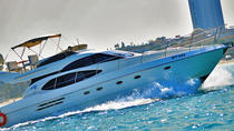 Private Tour: Luxury Yacht Charter From Dubai Marina, Dubai, Day Cruises