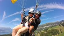 Tandem Paragliding with Instructor, Brescia, Adrenaline & Extreme