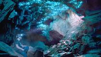 Glowworm Caving Adventure Tour in Waitomo, Waitomo