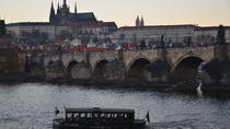 2:5-Hour Walking Tour of Old Town Prague with Boat Ride, Prag