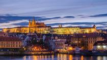 Full-Day Small Group Walking Tour and Boat Ride in Prague, Prague, Walking Tours