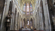 Prague Castle Tour with a Local Guide, Prague, Historical & Heritage Tours