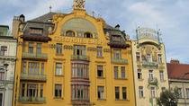 Prague Cubism and Art Nouveau Walking Tour, Prague, Walking Tours