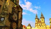 Prague Old Town Highlights Private Walking Tour, Prague, Cultural Tours
