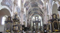 Prague Old Town Tour with a Classical Concert, Prague, City Packages