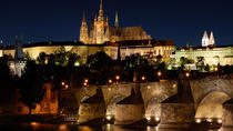 Prague private evening tour - taking gorgeous pictures from viewpoints, Prague, Food Tours