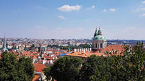 Prague Private Grand City Tour by Car, Prague, Private Sightseeing Tours