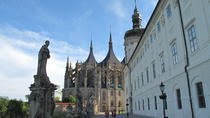 Private Kutna Hora tour incl transport and guide, Prague, Private Day Trips