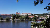 Private Tour: Prague Half-Day Discovery by Minivan, Praag